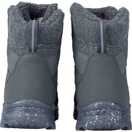 Dámska mestská obuv - ALPINE PRO RENA - 7