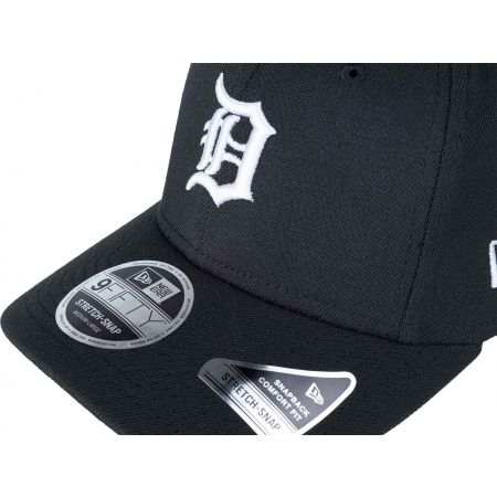 Pánska klubová šiltovka - New Era 9FIFTY MLB STRETCH SNAP DETROIT TIGERS - 2