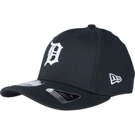 New Era 9FIFTY MLB STRETCH SNAP DETROIT TIGERS - Pánská klubová kšiltovka