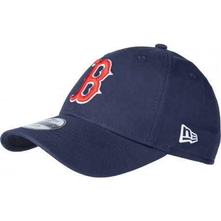 New Era 9FORTY MLB CHAMBRAY LEAGUE KIDS BOSTON RED SOX - Kids' club baseball cap