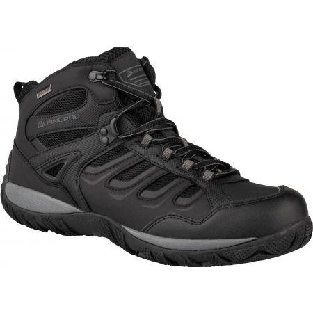 ALPINE PRO KOLAS - Pánska outdoorová obuv
