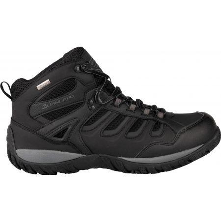 Pánská outdoorová obuv - ALPINE PRO KOLAS - 3