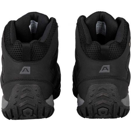 Pánská outdoorová obuv - ALPINE PRO KOLAS - 7