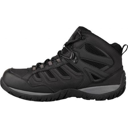 Pánská outdoorová obuv - ALPINE PRO KOLAS - 4