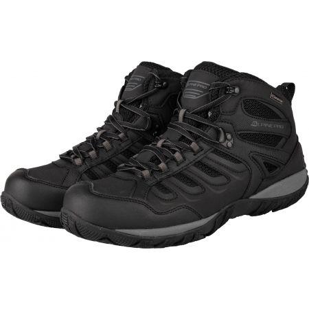 Pánská outdoorová obuv - ALPINE PRO KOLAS - 2
