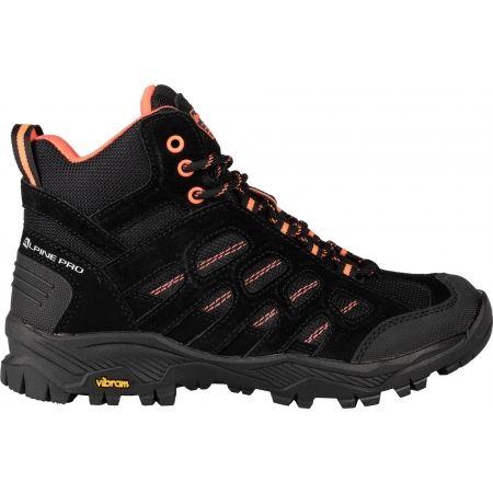 Dámská outdoorová obuv - ALPINE PRO TOMIS - 3