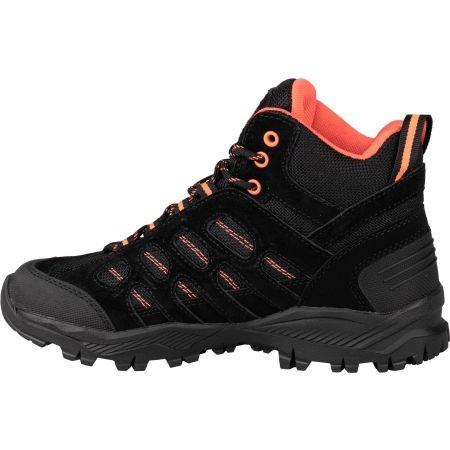 Dámská outdoorová obuv - ALPINE PRO TOMIS - 4