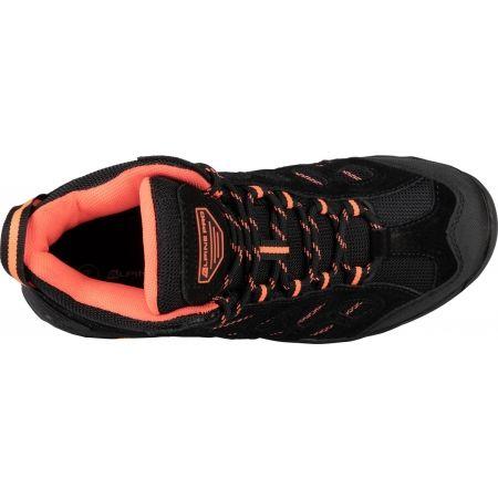Dámská outdoorová obuv - ALPINE PRO TOMIS - 5