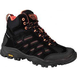 ALPINE PRO TOMIS - Dámská outdoorová obuv