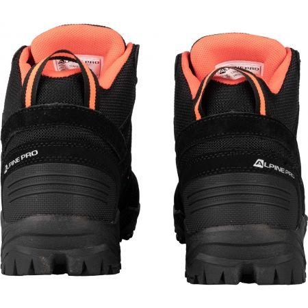 Dámská outdoorová obuv - ALPINE PRO TOMIS - 7