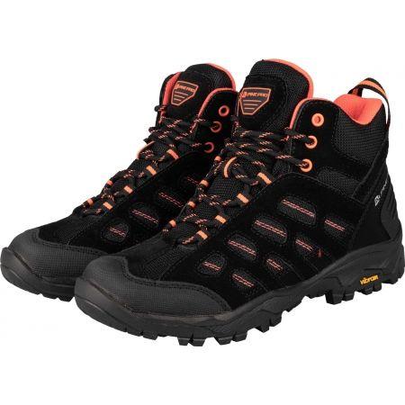 Dámská outdoorová obuv - ALPINE PRO TOMIS - 2