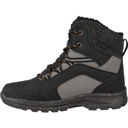 Dámská městská obuv - ALPINE PRO RENA - 4