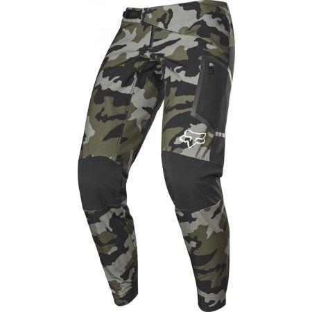 Pánské kalhoty na kolo - Fox DEFEND FIRE PANT - 1