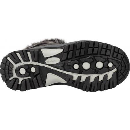 Dámska zimná obuv - ALPINE PRO BANOFFE - 6