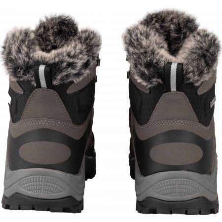 Dámska zimná obuv - ALPINE PRO BANOFFE - 7