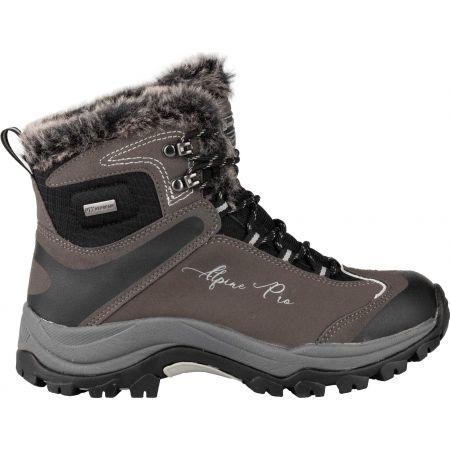 Dámska zimná obuv - ALPINE PRO BANOFFE - 3