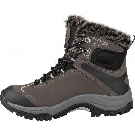 Dámska zimná obuv - ALPINE PRO BANOFFE - 4