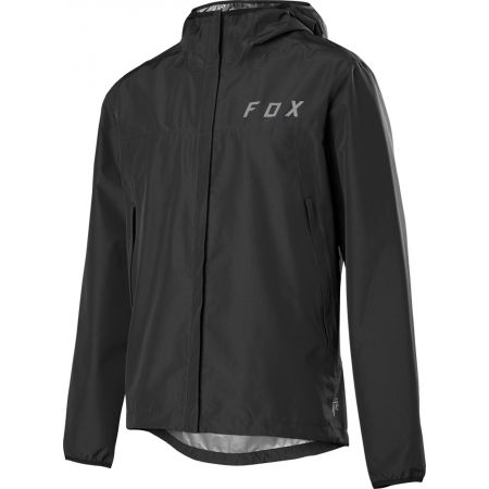 Fox RANGER 2.5L WATER JACKET - Pánska bunda na bicykel