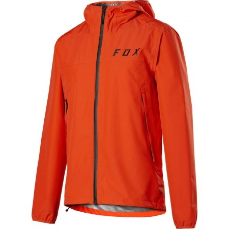 Pánská bunda na kolo - Fox RANGER 2.5L WATER JACKET - 1