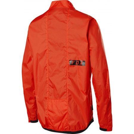 Pánská bunda na kolo - Fox DEFEND WIND JACKET - 3