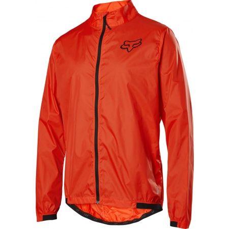Pánská bunda na kolo - Fox DEFEND WIND JACKET - 2