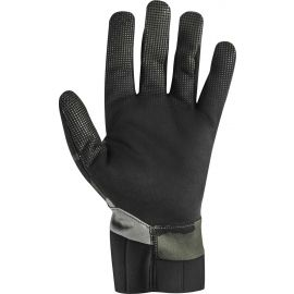 Fox DEFEND PRO FIRE GLOVE - Zateplené rukavice na bicykel