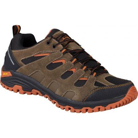 ALPINE PRO BABER - Мъжки туристически обувки