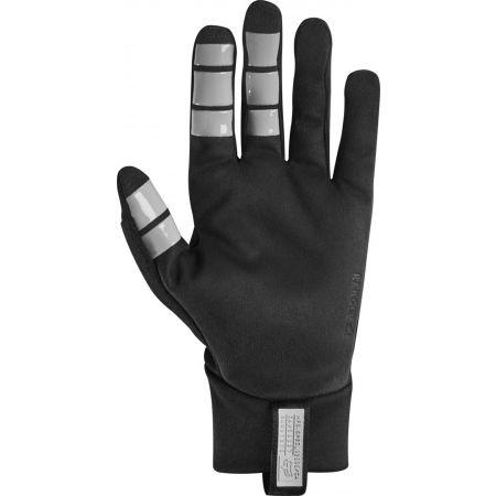 Zateplené rukavice na kolo - Fox RANGER FIRE GLOVE - 2