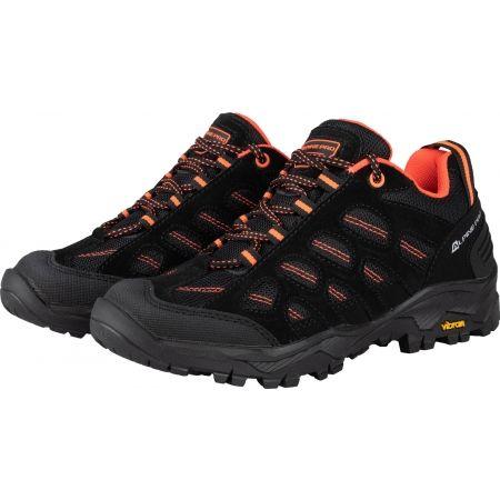 Dámská outdoorová obuv - ALPINE PRO RATIS - 2