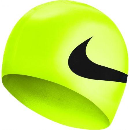 Плувна шапка - Nike BIG SWOOSH - 2