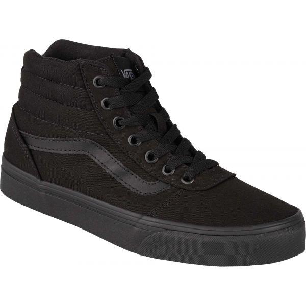 Vans YT WARD HI - Detská členková obuv