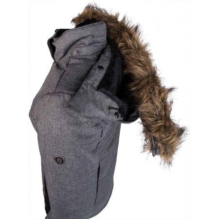 Dámská lyžařská bunda - Willard RALPHA - 5