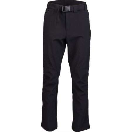 Pantaloni softshell de bărbați - Willard BENTLEY - 2