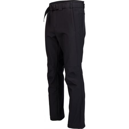 Willard BENTLEY - Herren Softshellhose