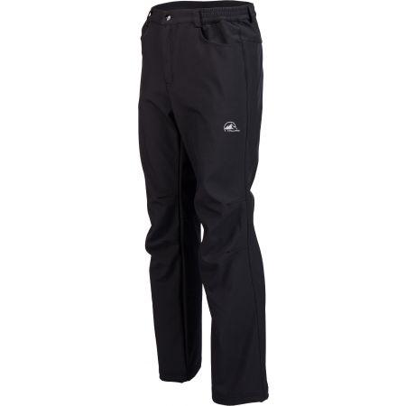 Willard CALO - Men's softshell trousers