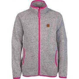 Lewro HABIBI - Children's fleece sweatshirt