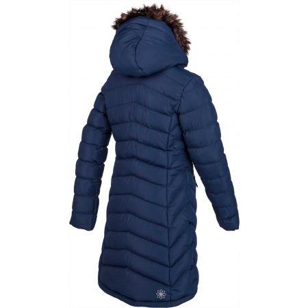 Płaszcz zimowy dziewczęcy - Lotto MARNIE - 3