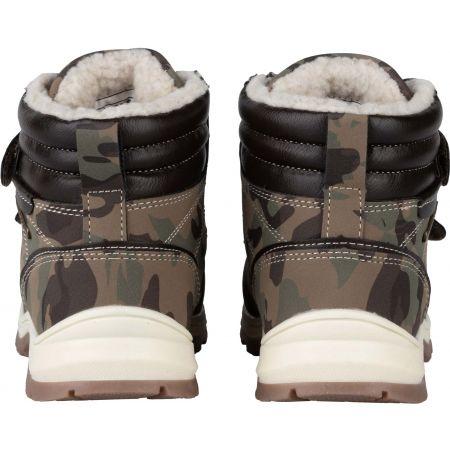 Dětská zimní obuv - Lotto VITO VELCRO - 7