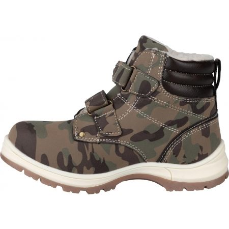 Dětská zimní obuv - Lotto VITO VELCRO - 4