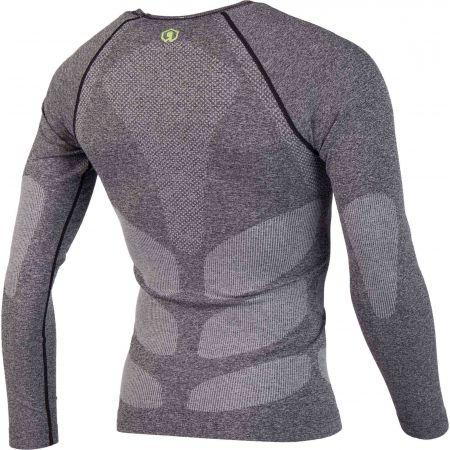 Pánske funkčné tričko s dlhým rukávom - Arcore CESAR - 3