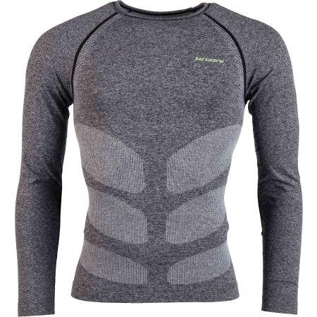 Мъжка функционална блуза с дълъг ръкав - Arcore CESAR - 1