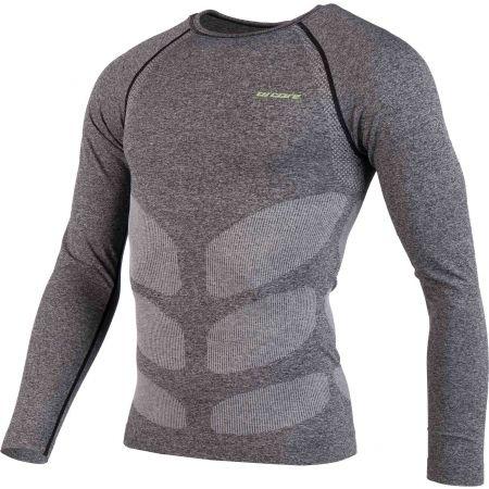 Мъжка функционална блуза с дълъг ръкав - Arcore CESAR - 2