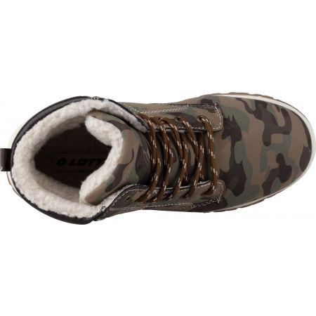 Detská zimná obuv - Lotto VITO - 5