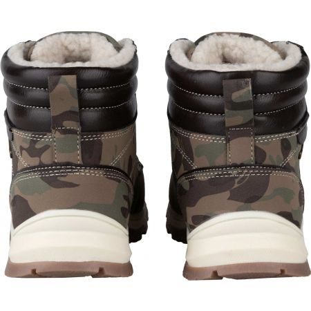 Detská zimná obuv - Lotto VITO - 7