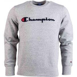 Champion CREWNECK SWEATSHIRT - Pánska mikina