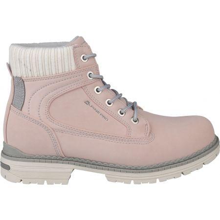 Dámská městská obuv - ALPINE PRO EDNA - 3