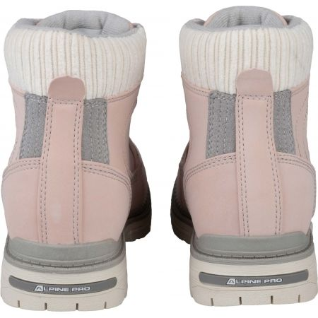 Dámská městská obuv - ALPINE PRO EDNA - 7