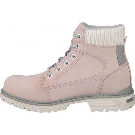 Dámská městská obuv - ALPINE PRO EDNA - 4