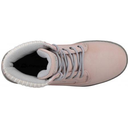 Dámská městská obuv - ALPINE PRO EDNA - 5
