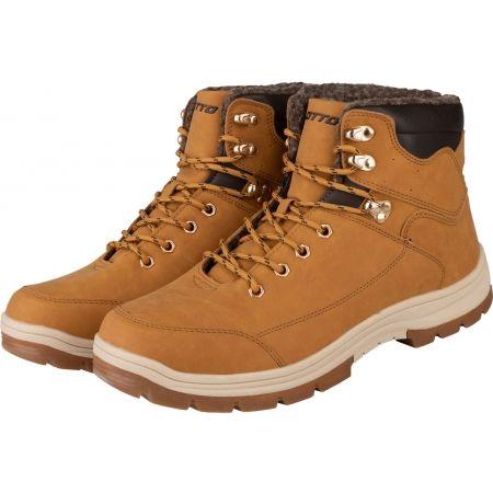 Pánská zimní obuv - Lotto VALLEY - 2